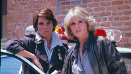 Waarom Cagney and Lacey zo tof was